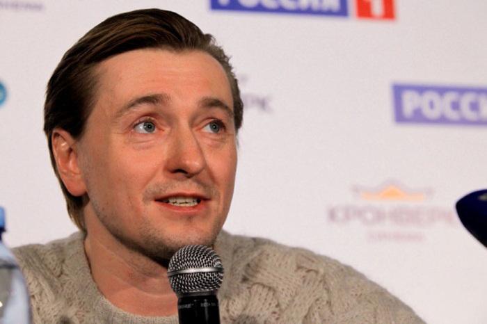 Сергей Безруков. / Фото: www.academ.info