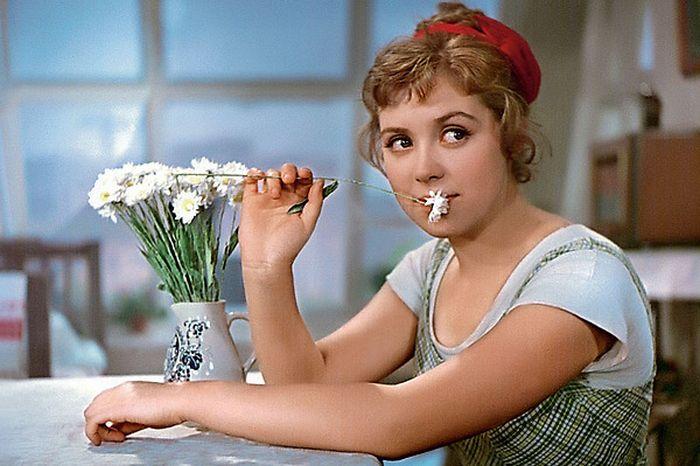 Светлана Карпинская. / Фото: www.novostivmire.com