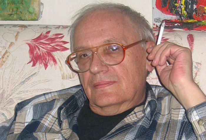 Владимир Валуцкий. / Фото: www..bloknot.ru