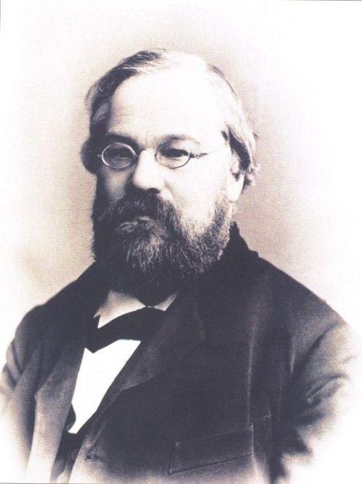 Николай Бугаев. / Фото: www.biblioteka-belogo.ru
