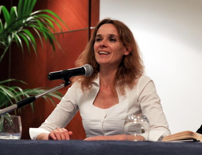 Франческа Меландри. / Фото: www.blogspot.com