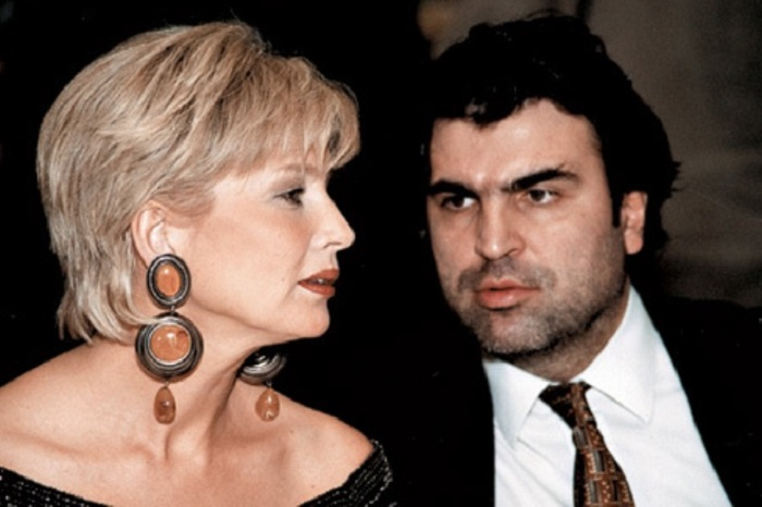 Татьяна Веденеева и Юрий Бегалов. / Фото: www.jendom.ru
