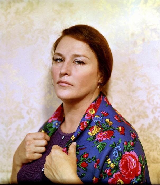 Нонна Мордюкова. / Фото: www.mtdata.ru