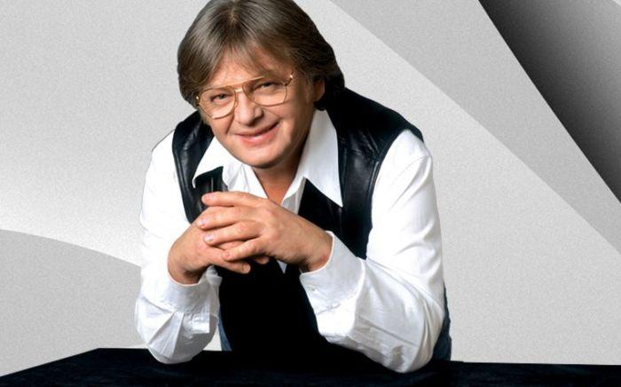 Юрий Антонов. / Фото: www.kremlinpalace.org