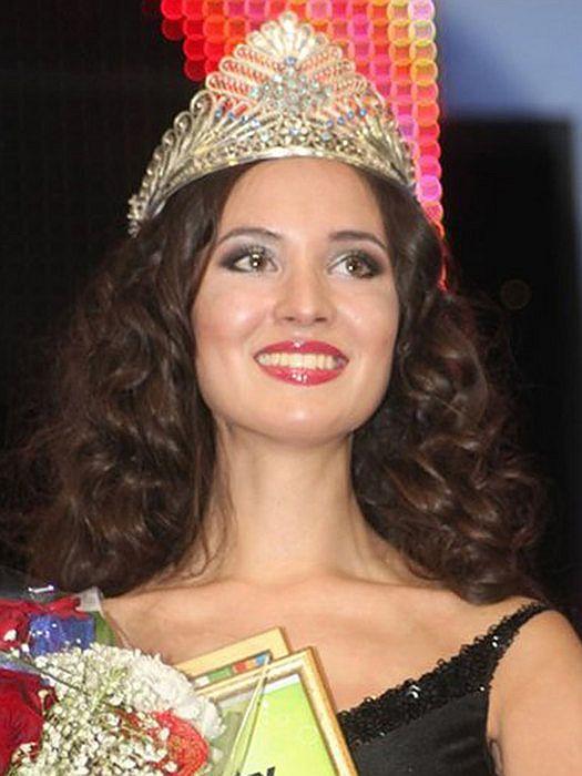 Диана Зарипова. / Фото: www.mtdata.ru