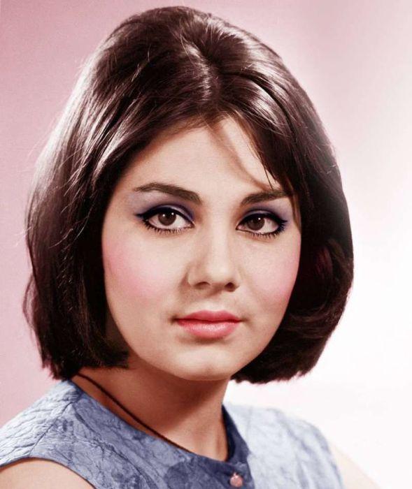 Валентина Малявина. / Фото: www.listal.com