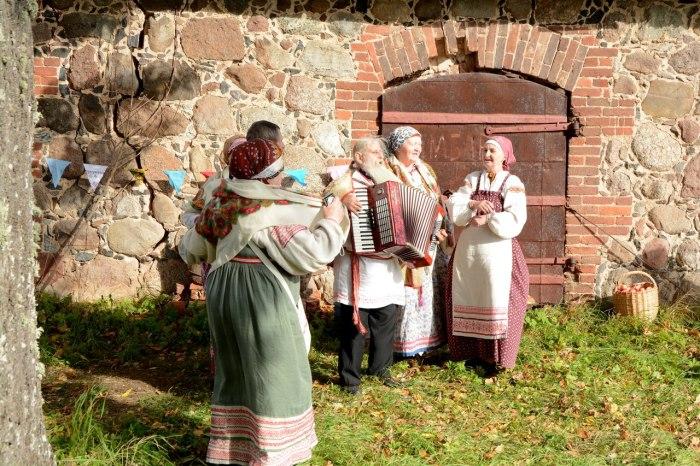 Каждый год здесь проводится День Друзей Деревни. / Фото: www.vk.com/zasosye