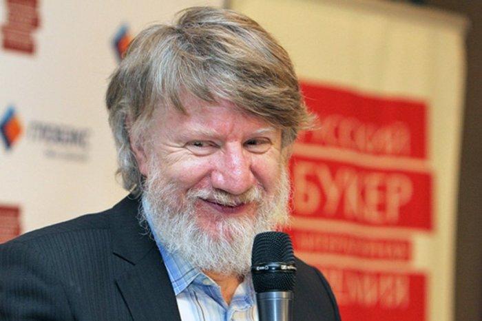 Владимир Шаров. / Фото: www.kleo.ru