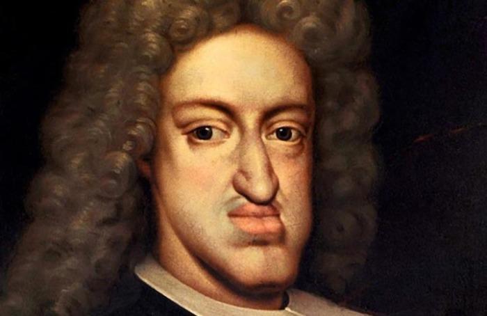 Портрет Карла II, короля Испании. / Фото: www.antidotte.com