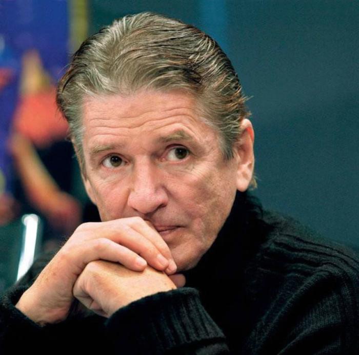 Александр Абдулов. / Фото: www.pro-luboff.com