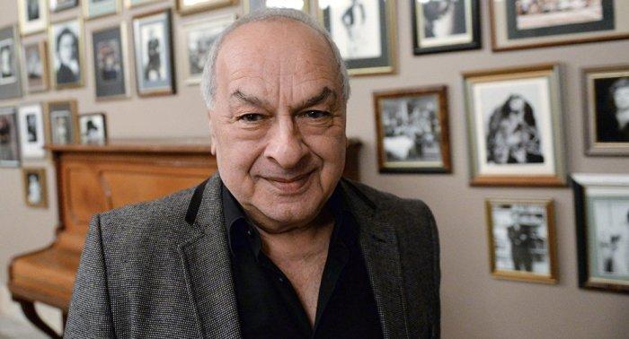 Левон Оганезов. / Фото: www.armeniasputnik.am