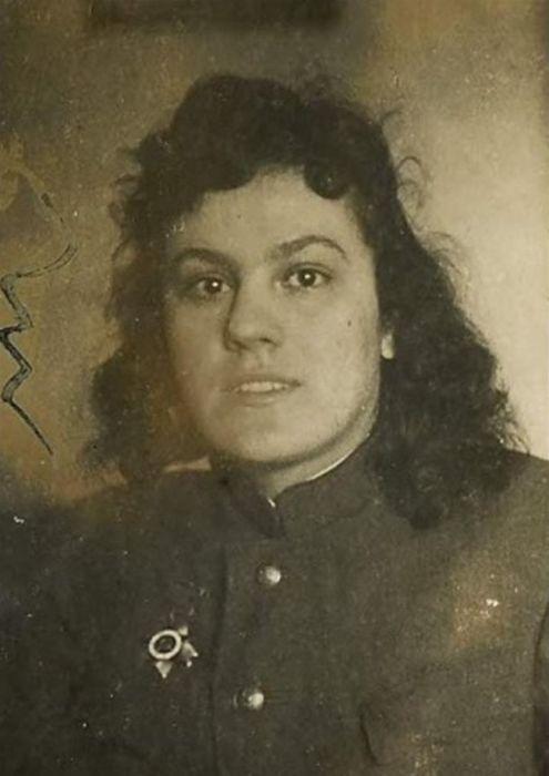 Александра Высоцкая. / Фото: www.kerch.com.ru