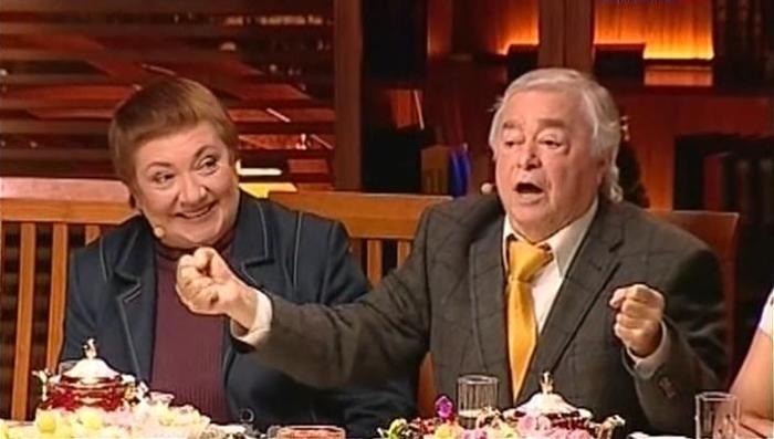 Роман Карцев и Виктория Кассинская. / Фото: www.radikal.ru