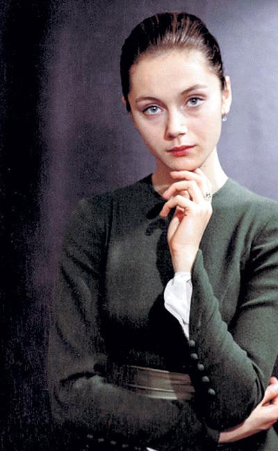 Ирина Купченко. / Фото: www.diwis.ru