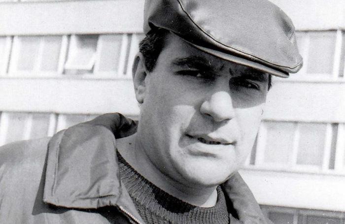 Сергей Довлатов. / Фото: www.kino-teatr.org