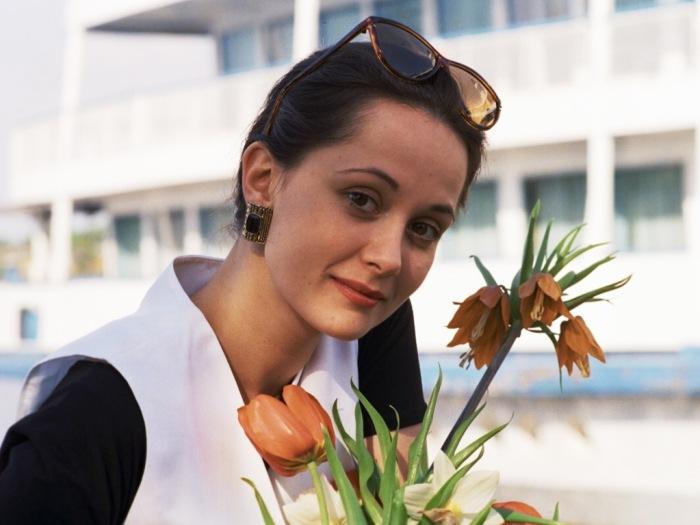 Ольга Кабо. / Фото: www.max-pix.com