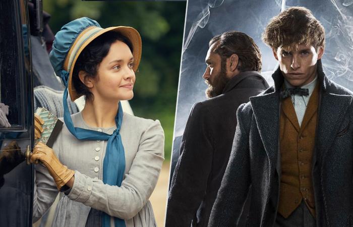Сериалы, снятые по книгам в 2018 году.
