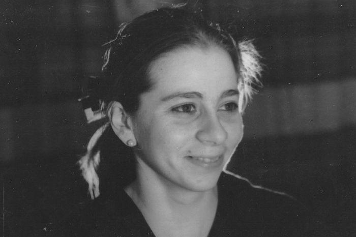 Елизавета Глинка в молодости. / Фото: www.dailylifeimportant.life