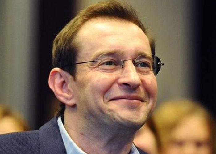 Константин Хабенский. / Фото: www.russianshowbiz.info