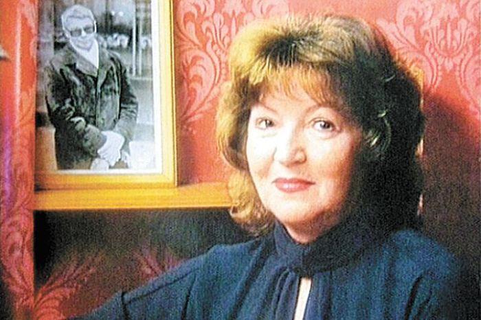 Людмила Демьяненко. / Фото: www.kp.ru