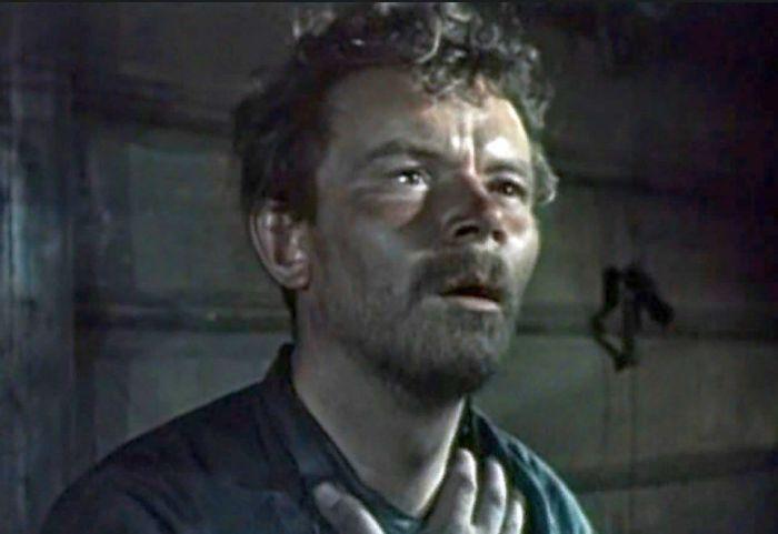 Кадр из фильма «Коммунист». / Фото: www.kino-nowosti.ru