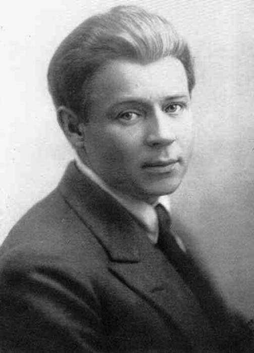 Сергей Есенин. / Фото: www.nevsedoma.com.ua