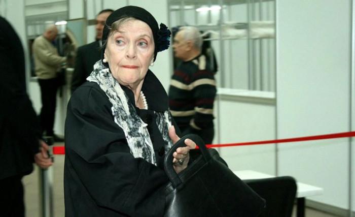 Нина Агапова. / Фото: www.kino-teatr.ru