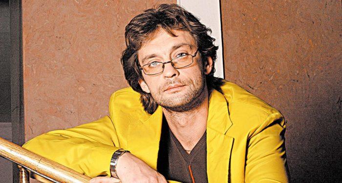Александр Домогаров. / Фото: www.prozvezd.info