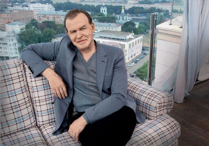 Александр Боровиков, бывший муж Ольги Дроздовой. / Фото: www.7days.ru