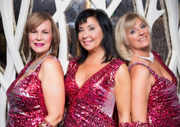 Группа «Arabesque» сегодня. / Фото: www.arabesque-music.com