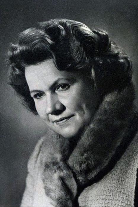 Нина Сазонова. / Фото: www.tmdb.org