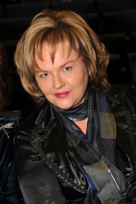 Александра Яковлева. / Фото: www.liveinternet.ru