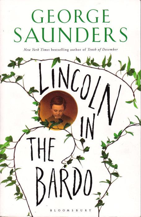 «Линкольн в бардо», Джордж Сондерс. / Фото: www.rtr-vesti.ru
