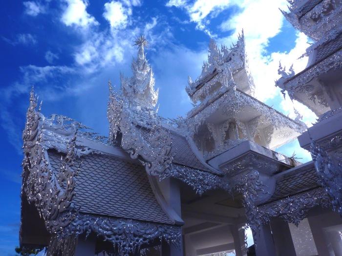 Wat Rong Khun. / Фото: www.belick.org