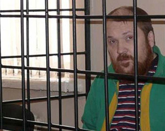Сергей, двоюродный брат Натальи Водяновой. / Фото: www.interesnoznat.com