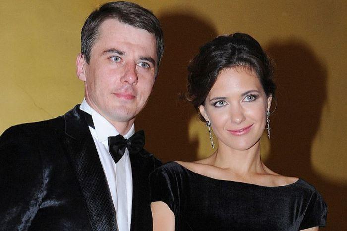 Игорь Петренко и Екатерина Климова. / Фото: www.teleprogramma.pro
