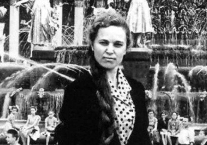 Мария Шумская. / Фото: www.tricolortvmag.ru