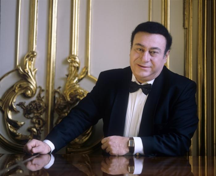 Зураб Соткилава. / Фото: www.argumenti.ru