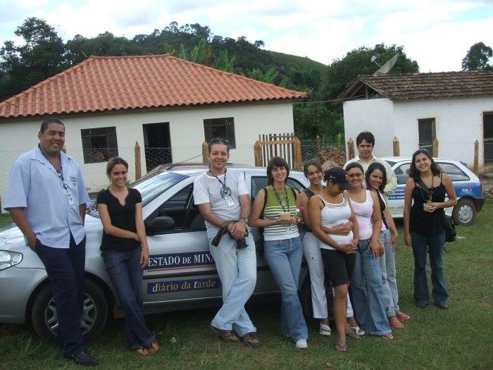 Мужчины активно пользуются возможностью завести знакомство с новыми амазонками. / Фото: www.blogspot.com