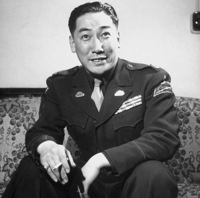 Цзян Вэйго.  / Фото: www.wikimedia.org