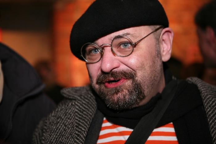 Михаил Болдуман, сын Натальи Дуровой. / Фото: www.юный-фотограф.рф