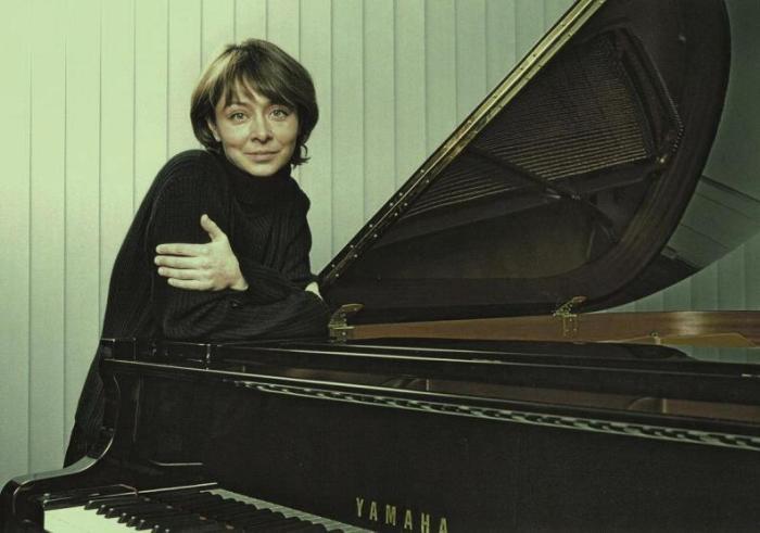Людмила Берлинская. / Фото: www.afisha.ru