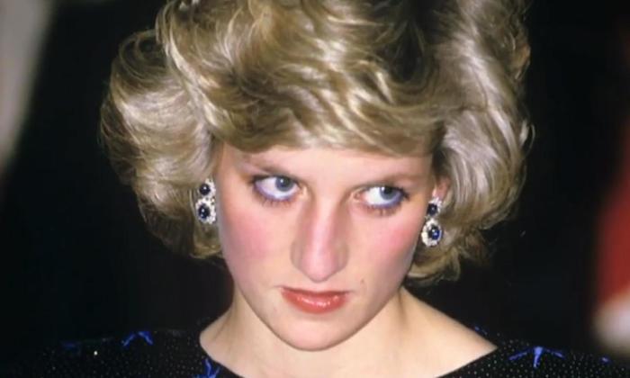 Принцесса Диана. / Фото: www.thesun.co.uk