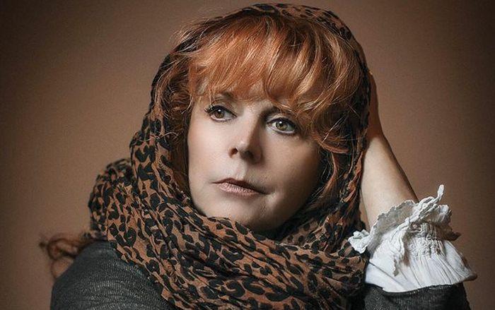 Клара Новикова. / Фото: Eli Itkin