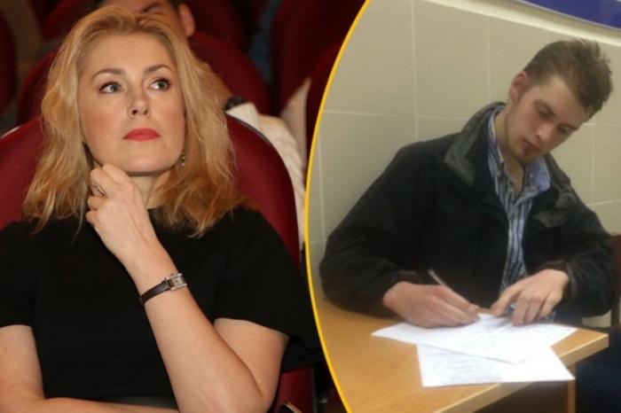 Мария Шукшина и Егор Касаткин. / Фото: www.v-kurse.ru