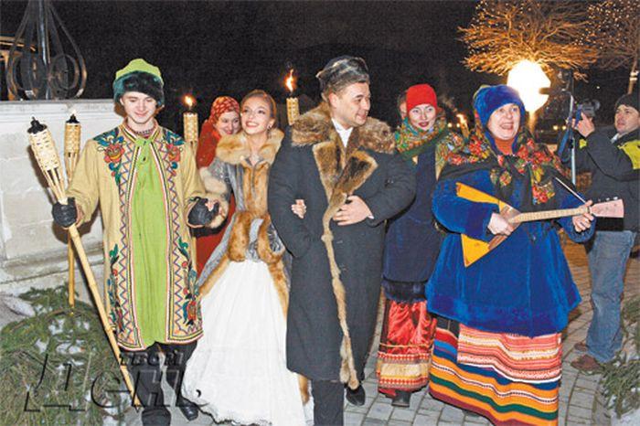Все, как в старые добрые времена. / Фото: www.peoples.ru