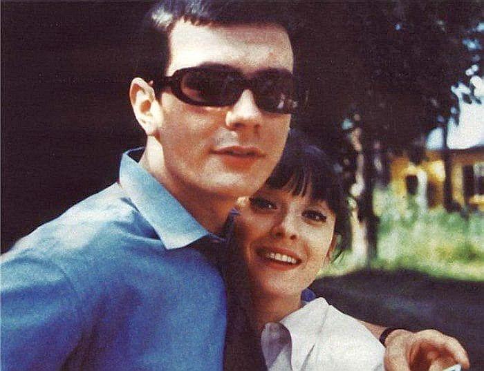 Анастасия Вертинская и Никита Михалков. / Фото: www.woman.ru
