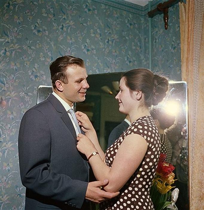 Это любовь... / Фото: www.pda.fedpress.ru