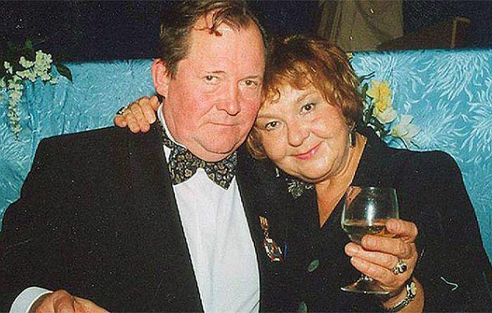 Виктор Павлов и Татьяна Говорова. / Фото: www.24smi.org