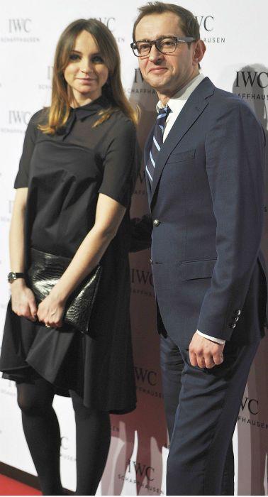 Константин Хабенский и Ольга Литвинова. / Фото: www.bloknot.ru